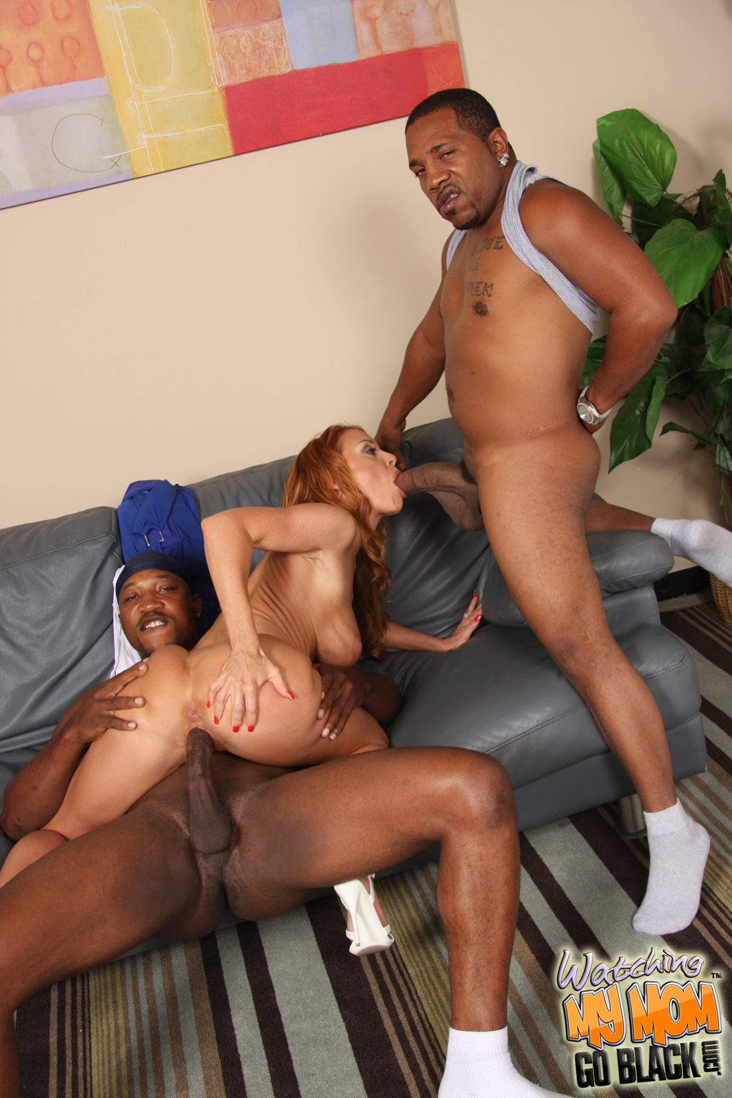 Topic sorry, Milf naked with black men remarkable, rather