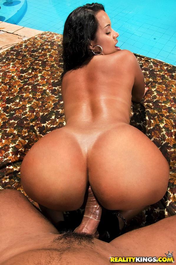 Бразильская молодежь попы порно