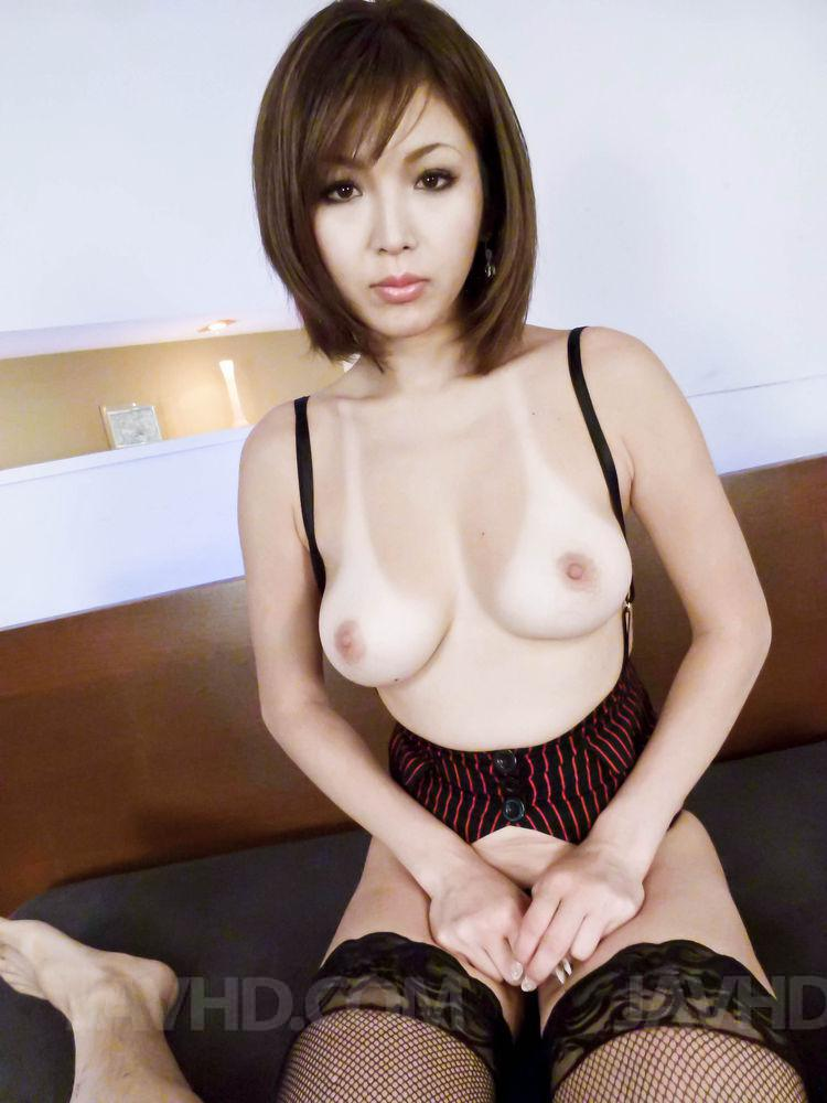 Accept. cumshots japanese stockings final
