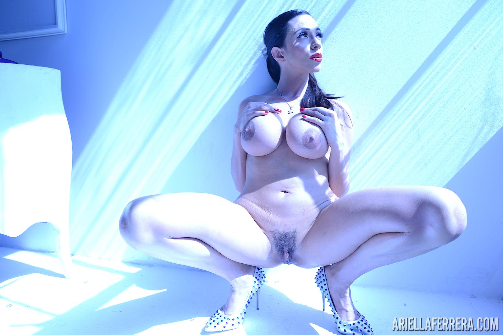 free porn samples of ariella ferrera - big tits naughty ariellar ferrera