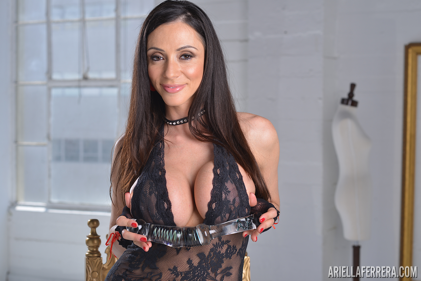 free porn samples of ariella ferrera - big tits naughty ariellar ferrera
