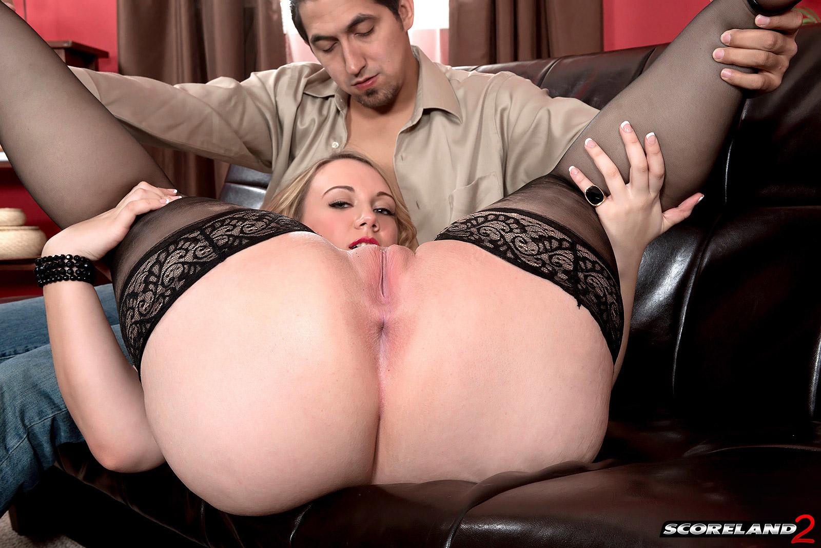 Смотреть видео порно большие жопы в чулках# ukstroycom.ru ...