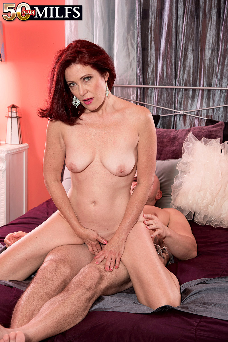 free porn samples of 50 plus milfs - old women sex with young guys