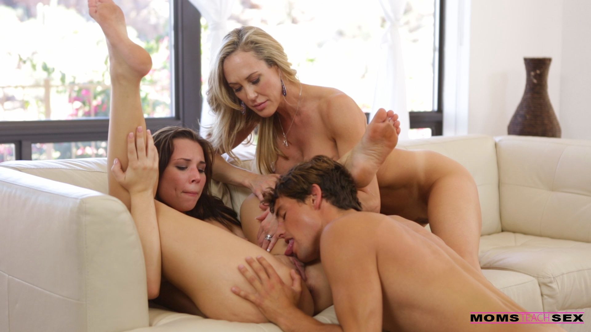 Mom Teach Sex Alexis Fawx