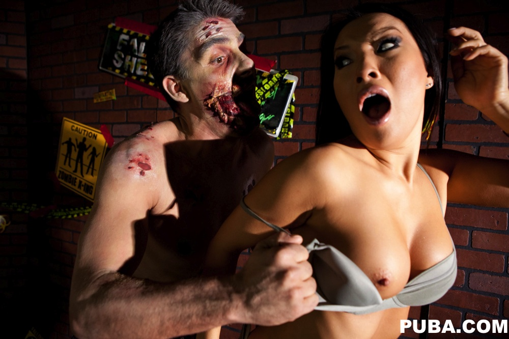 смотреть зомби в порно