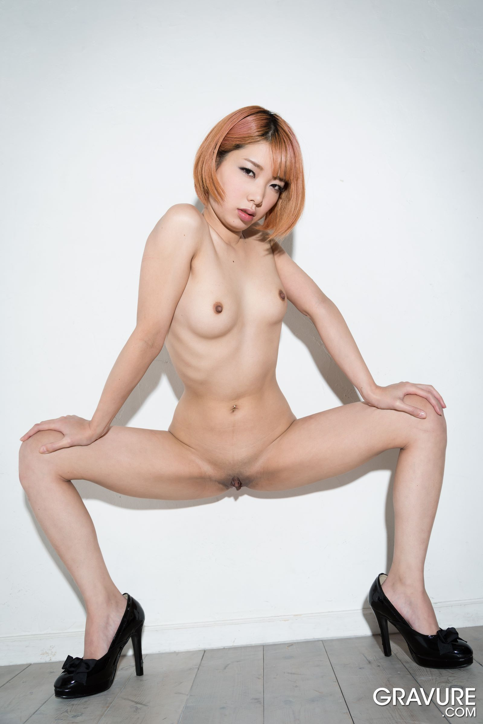 Free Porn Samples Of Gravurecom - Uncensored Japanese -8626