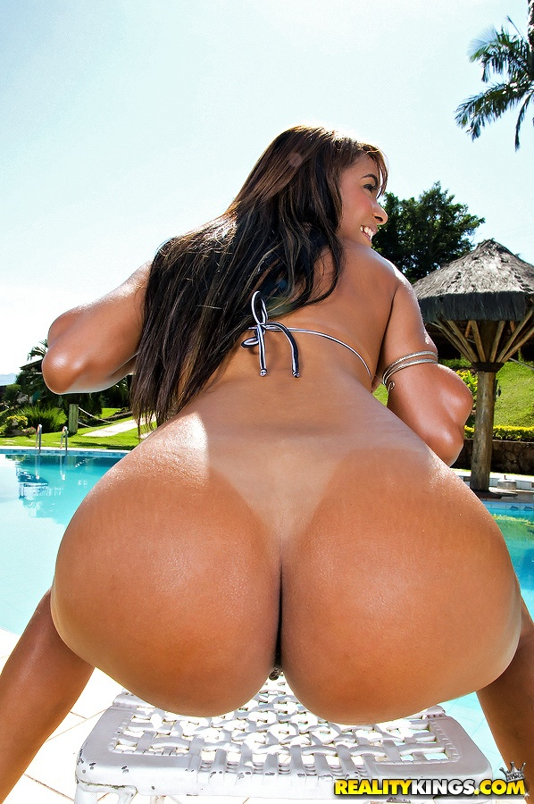 Big Ass White Girls Amateur