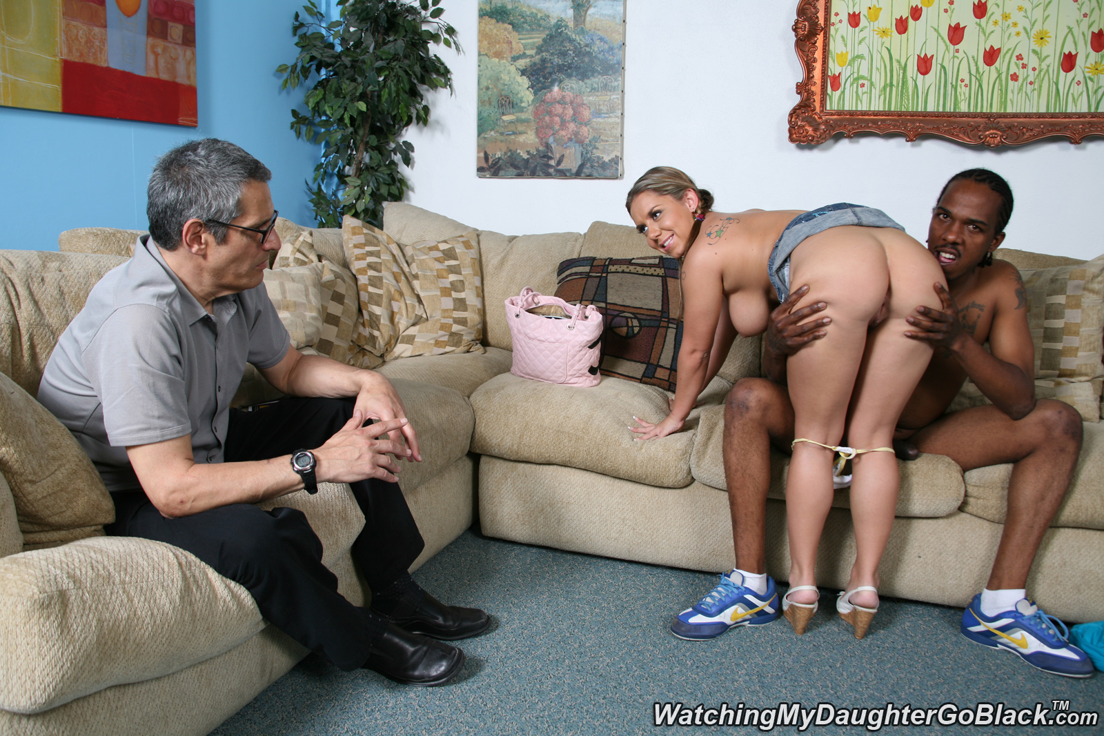 Step Daughter Fuck Step Dad