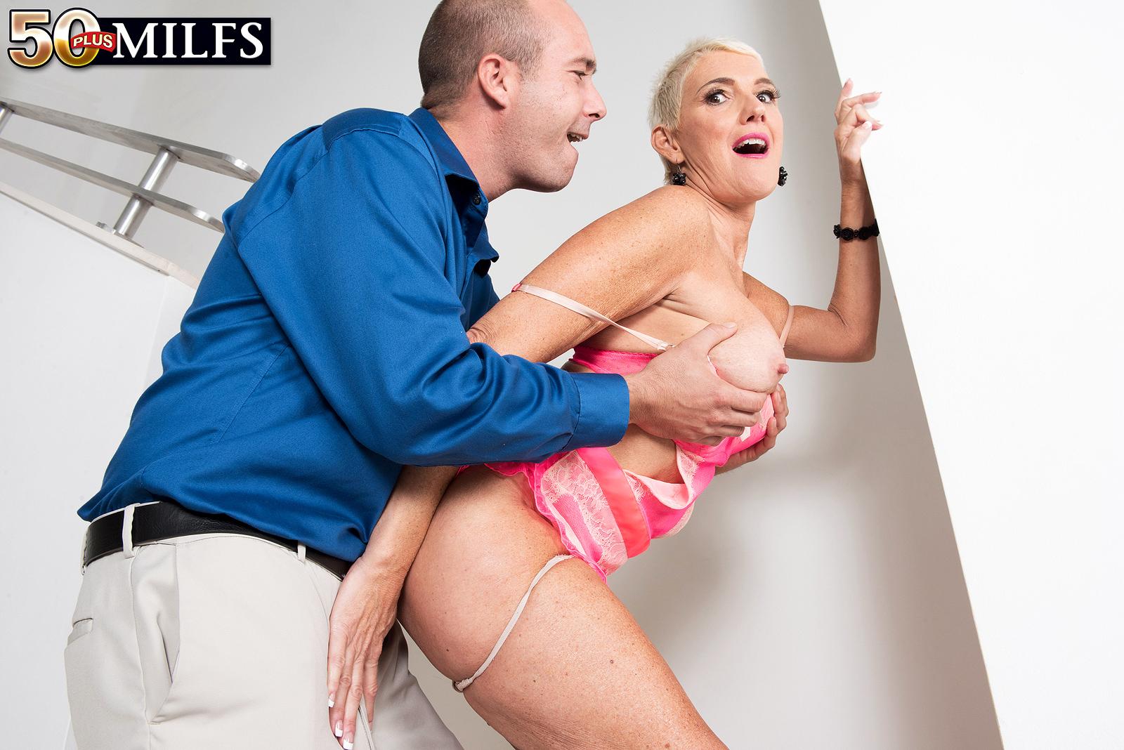 50 Porn Free free porn samples of 50 plus milfs - mature old women sex porn