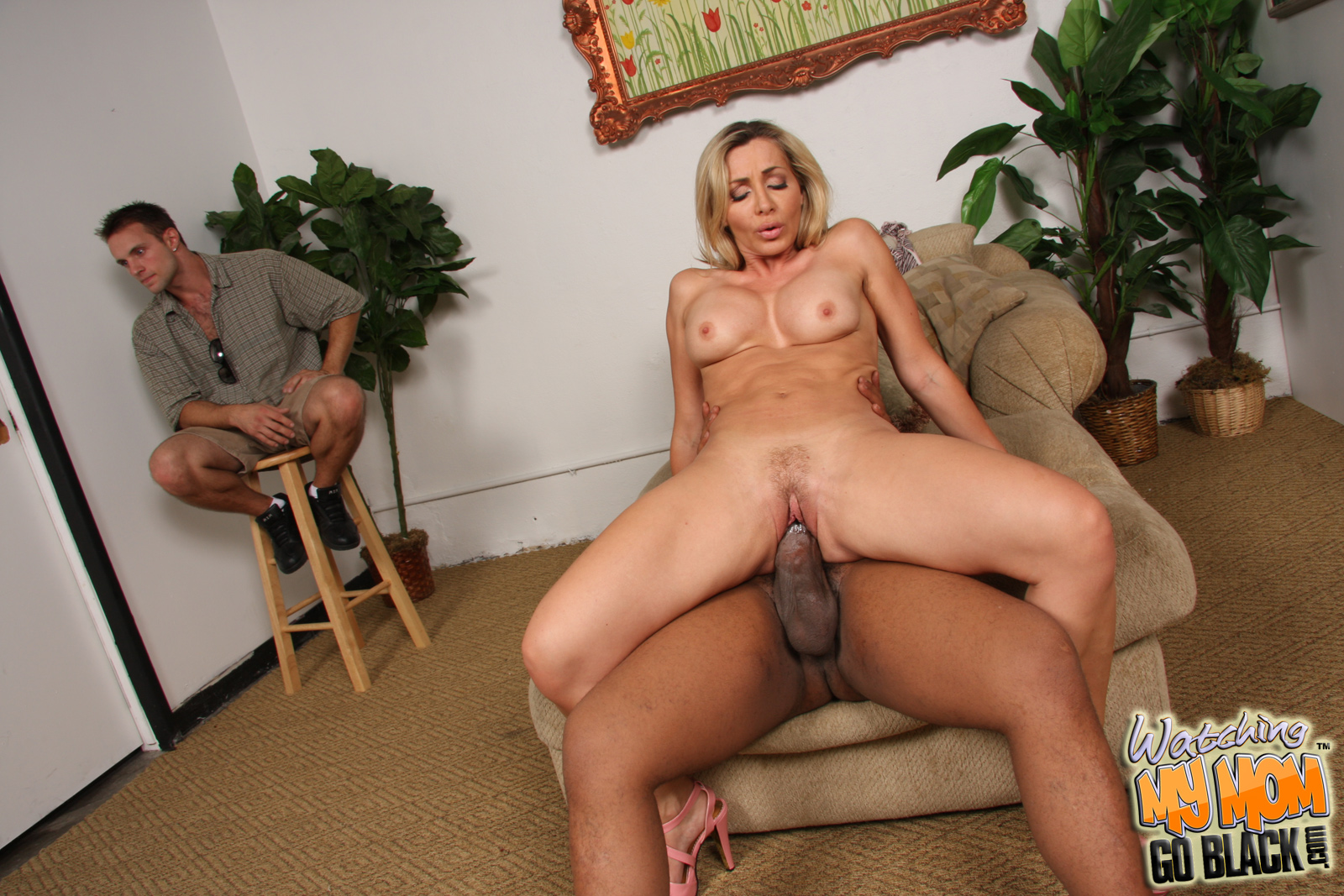 Mom Getting Fucked Kitchen