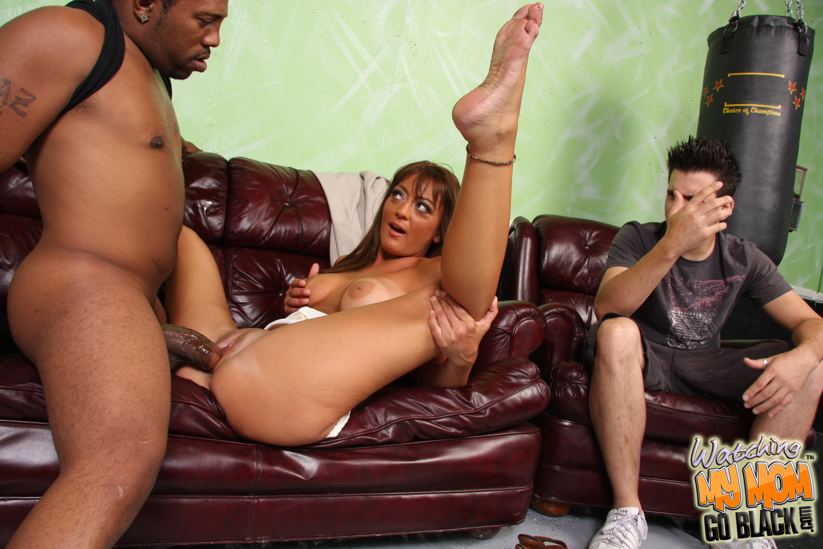 Milf Fucks Daughters Black Bf