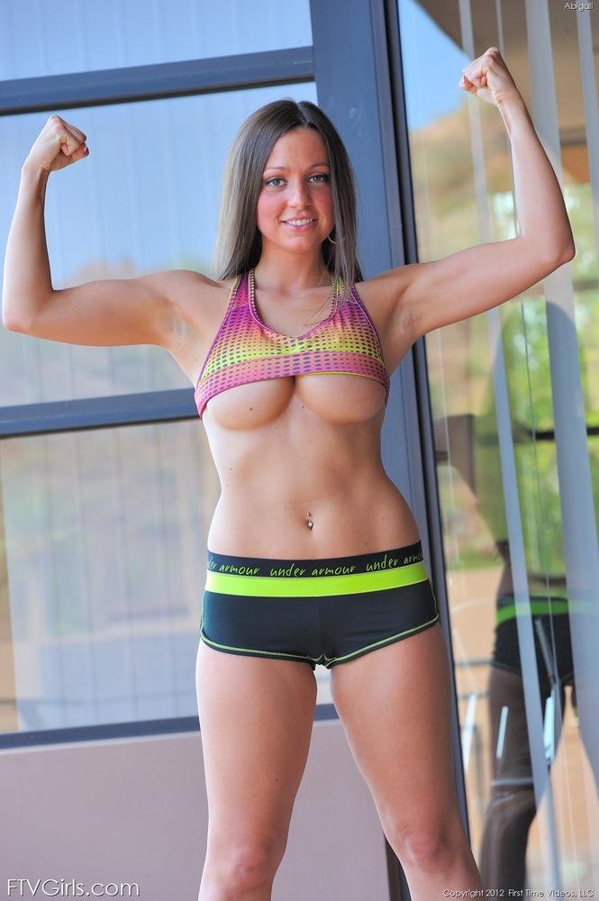 Ftv girls hips spandex commit