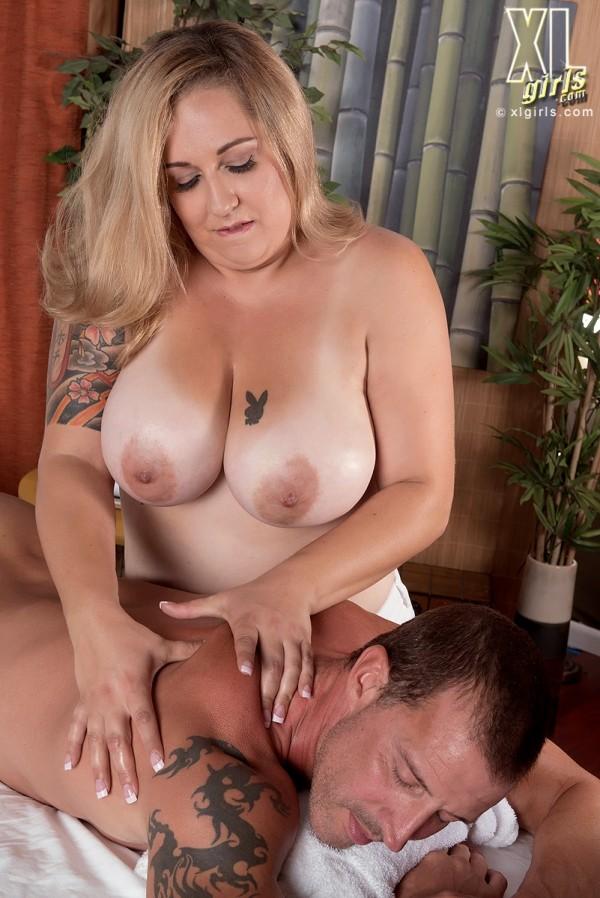bbw massage fuck -