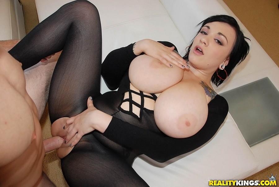 Natural Tits Hardcore Porn