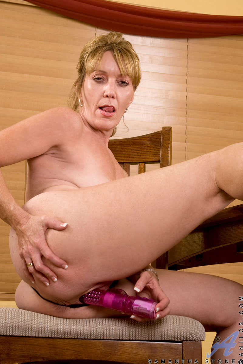 free porn samples of anilos - best mature ladies solo & hardcore