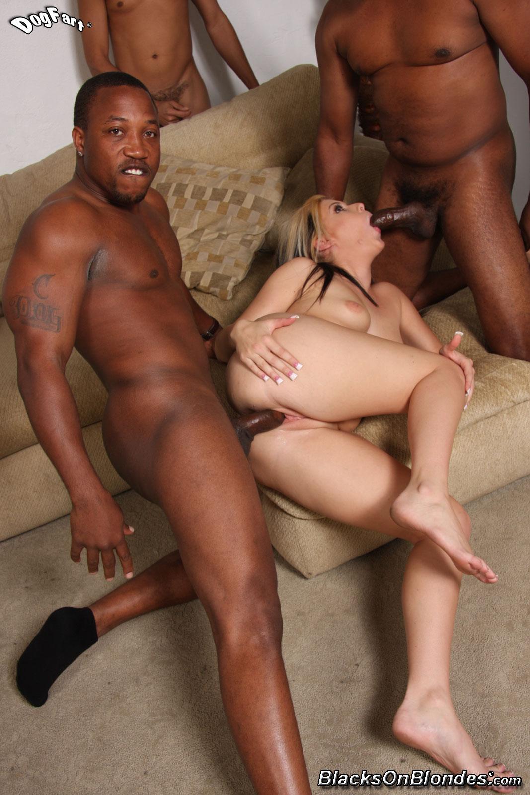 Art ebony nude photograph