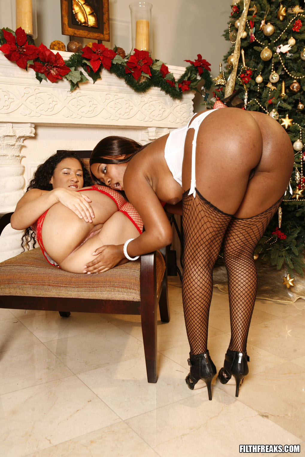 free porn samples of jenny and jill - big ass black booty lesbians