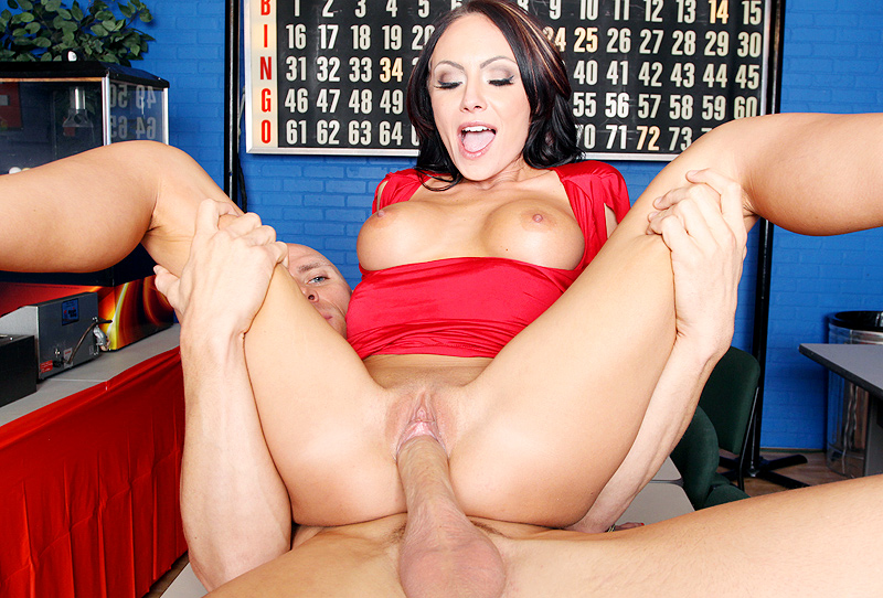 Mommy Got Boobs in Brazzers Network - best porn network big cock big tits big asses MILF mother fucking free movies and free pictures