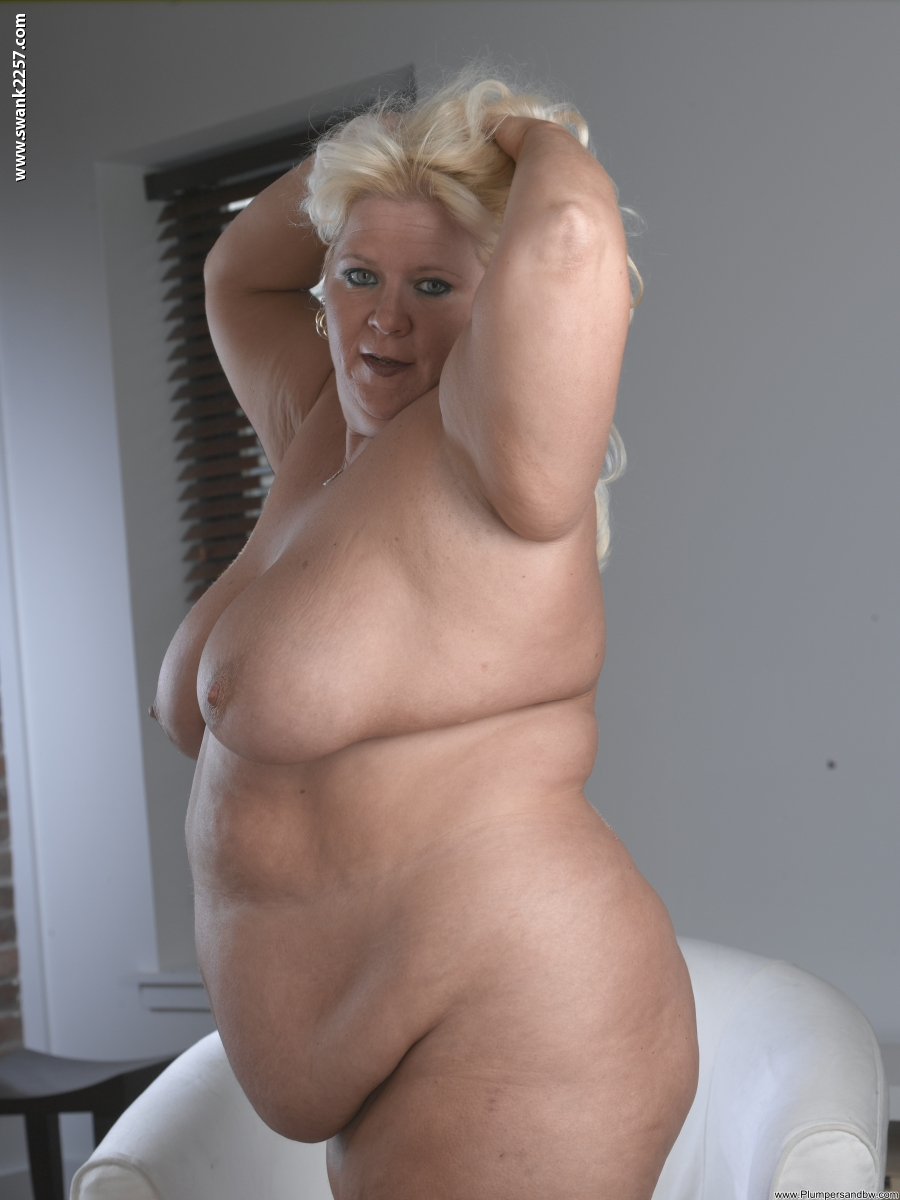 Sexy bbw solo nude pussy pics think, that