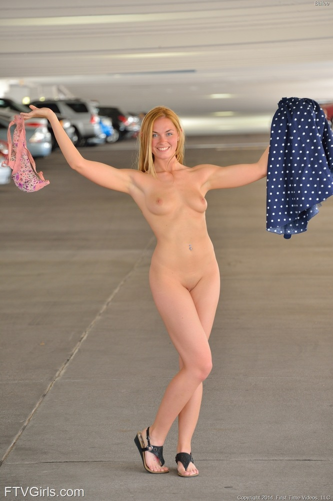 Naked babes large objects