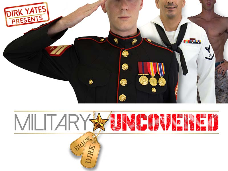 Military Uncovered