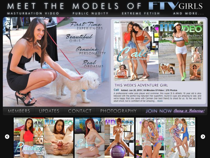 FTV Girls