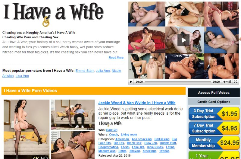 Slutty Wives Get Shared With Different Men