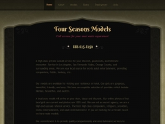 Four Seasons Models