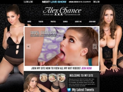 Alex Chance Official Website