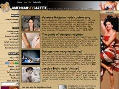 American Sex Gazette