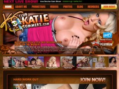 Club Katie Summers