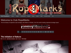 Club Rope Marks