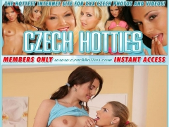 Czech Hotties