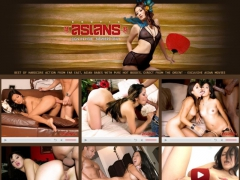 Erotic Asians