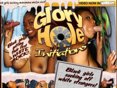 Gloryhole-Initiations