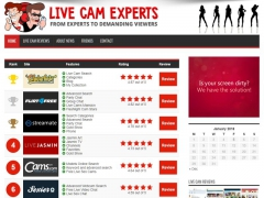 Live Cam Experts
