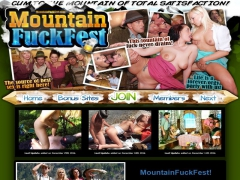 Mountain Fuck Fest