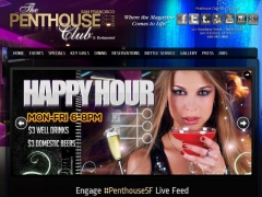 The Penthouse Club San Francisco