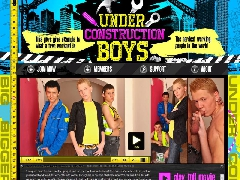 Under Construction Boys