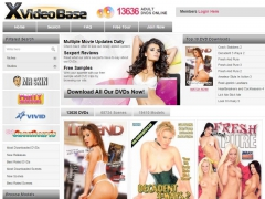XVideo Base
